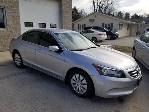 2011 Honda Accord for sale at Waldo Service in Waldo WI