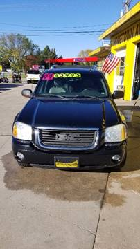 2004 GMC Envoy XUV for sale in Cedar Rapids, IA