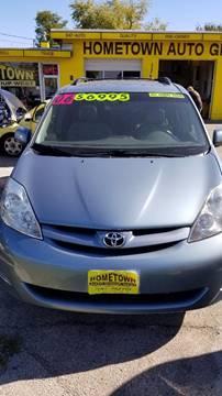 2006 Toyota Sienna for sale in Cedar Rapids, IA