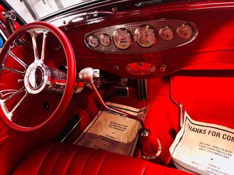 1933 Plymouth Barracuda