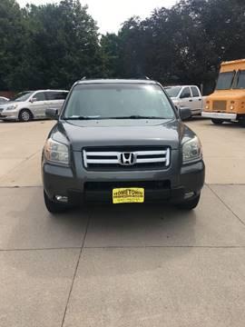 2007 Honda Pilot for sale in Cedar Rapids, IA