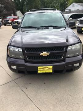 2008 Chevrolet TrailBlazer for sale in Cedar Rapids, IA