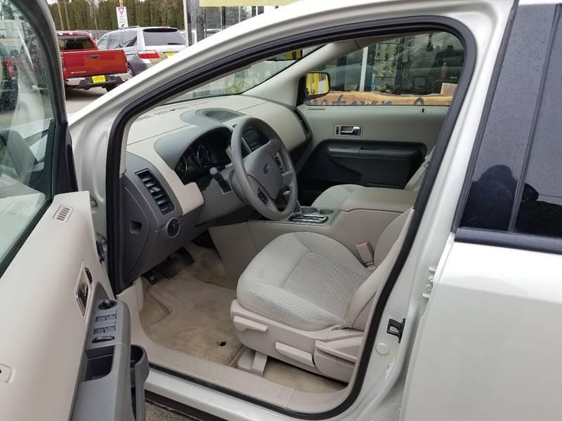 2007 Ford Edge SE 4dr Crossover - Cedar Rapids IA