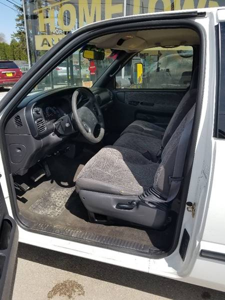 1998 Dodge Ram Pickup 2500 2dr Laramie SLT Extended Cab LB - Cedar Rapids IA