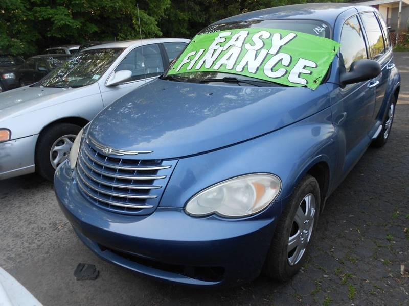 2007 Chrysler PT Cruiser 4dr Wagon - Wallingford CT