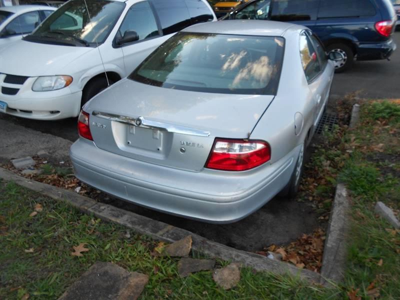 2004 Mercury Sable LS Premium 4dr Sedan - Wallingford CT