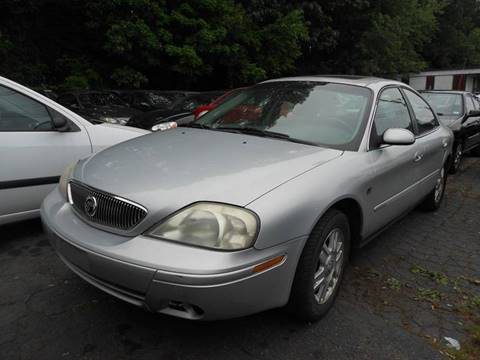2004 Mercury Sable for sale in Wallingford, CT