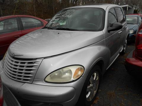 2004 Chrysler PT Cruiser for sale in Wallingford, CT
