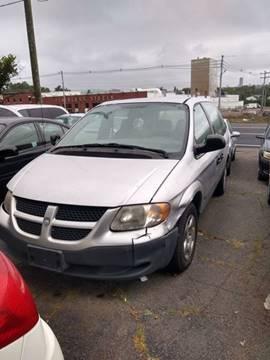 Buy Here Pay Here Ct >> 2003 Dodge Caravan For Sale In Wallingford Ct
