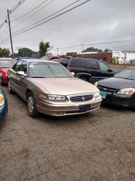 2000 Buick Regal for sale in Wallingford, CT