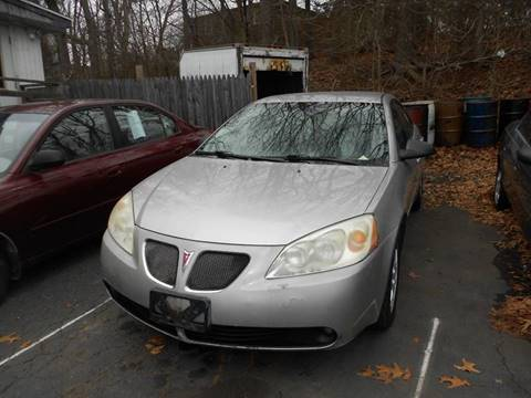 2005 Pontiac G6 for sale in Wallingford, CT