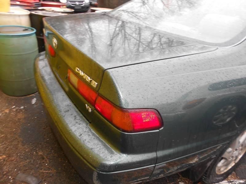 1999 Toyota Camry LE V6 4dr Sedan - Wallingford CT