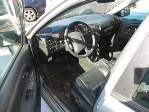 2001 Volvo S40 for sale in Wallingford, CT