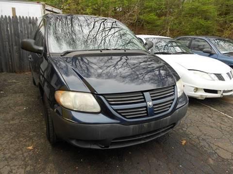 2005 Dodge Caravan for sale in Wallingford, CT