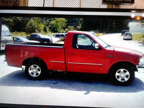 1997 Ford F-150 for sale in Phenix City, AL