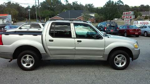 2005 Ford Explorer Sport Trac for sale in Phenix City, AL
