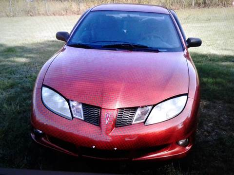2005 Pontiac Sunfire for sale in Phenix City, AL