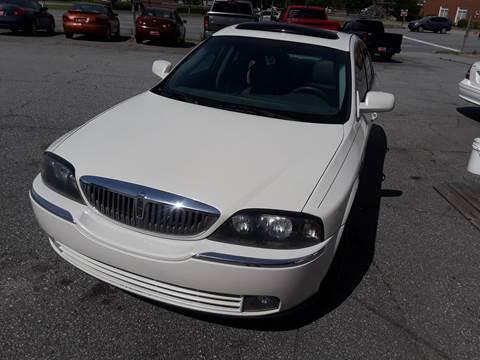 2005 Lincoln LS for sale in Phenix City, AL