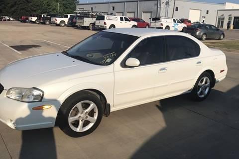 2000 Nissan Maxima for sale in Phenix City, AL
