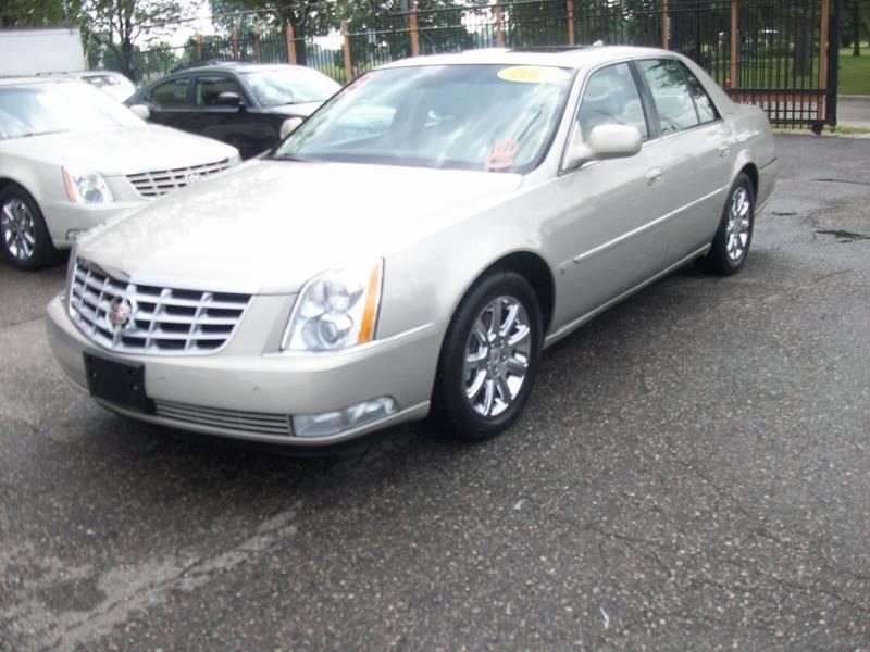 2009 Cadillac Dts  Miles 103148Color Silver Stock 3962B VIN 1G6KD57Y79U103382