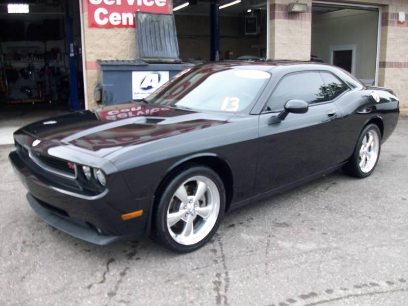 2010 Dodge Challenger  Miles 65607Color Black Stock 3977B VIN 2B3CJ5DT6AH118855
