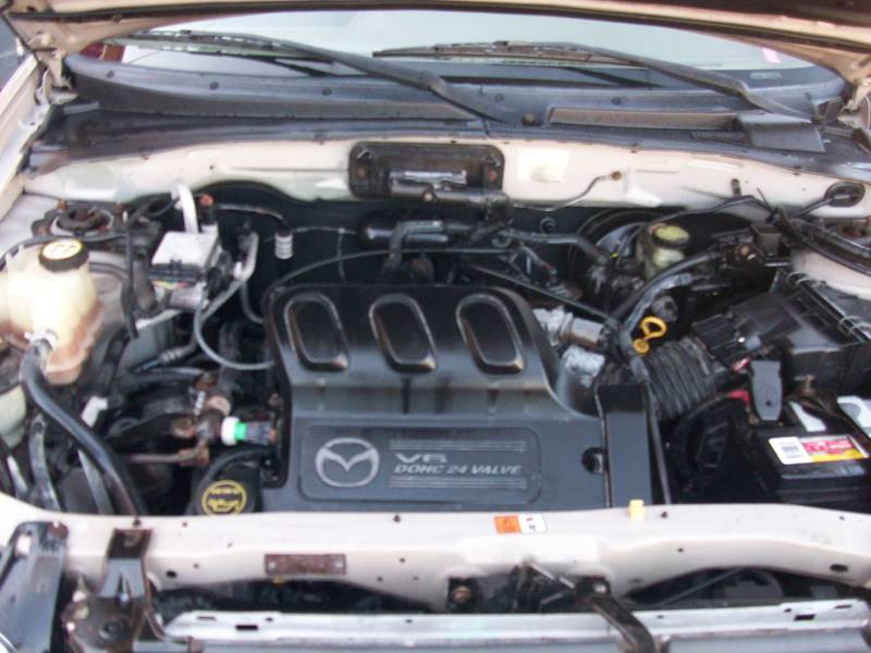 2001 Mazda Tribute Engine Size Problems And Solutions