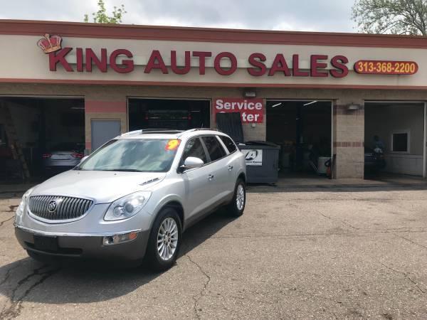 2009 Buick Enclave car for sale in Detroit
