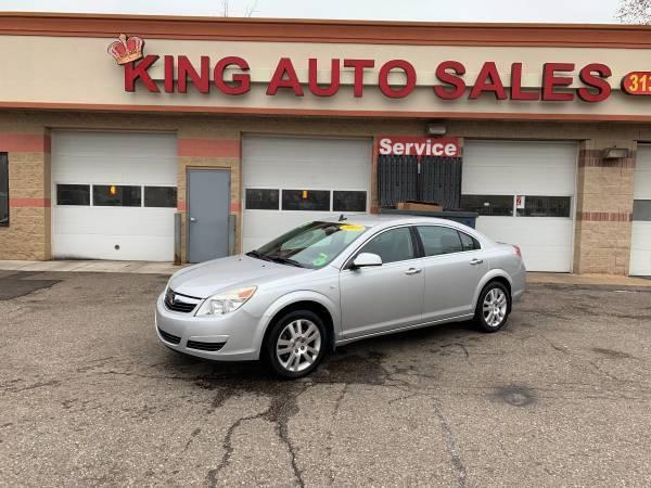 2009 Saturn Aura car for sale in Detroit