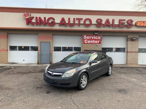 2007 Saturn Aura car for sale in Detroit