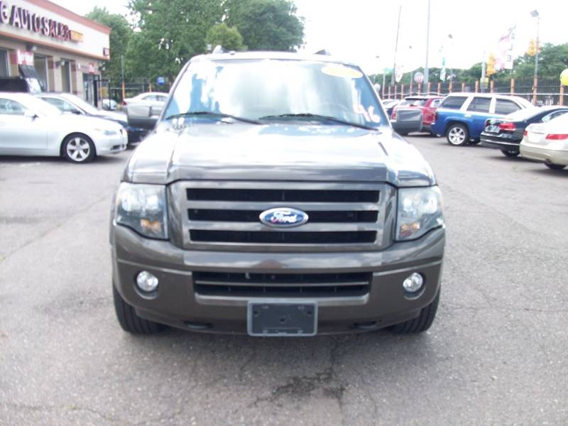 2008 Ford Expedition  Miles 108064Color Green Stock 3896B VIN 1FMFU20578LA16708