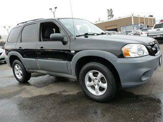 2005 Mazda Tribute for sale in Banning, CA