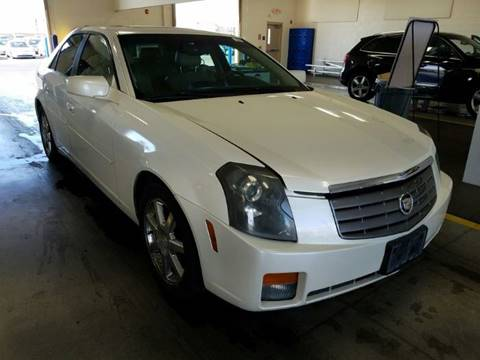 2004 Cadillac CTS for sale in Banning, CA