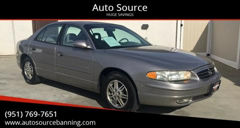 1999 Buick Regal for sale in Banning, CA