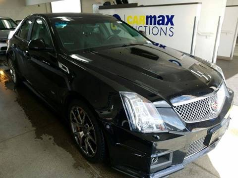 Used Cadillac Cts V For Sale >> Used Cadillac Cts V For Sale In Starkville Ms Carsforsale Com