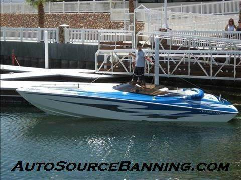 2004 Nordic Rage 25' for sale in Banning, CA