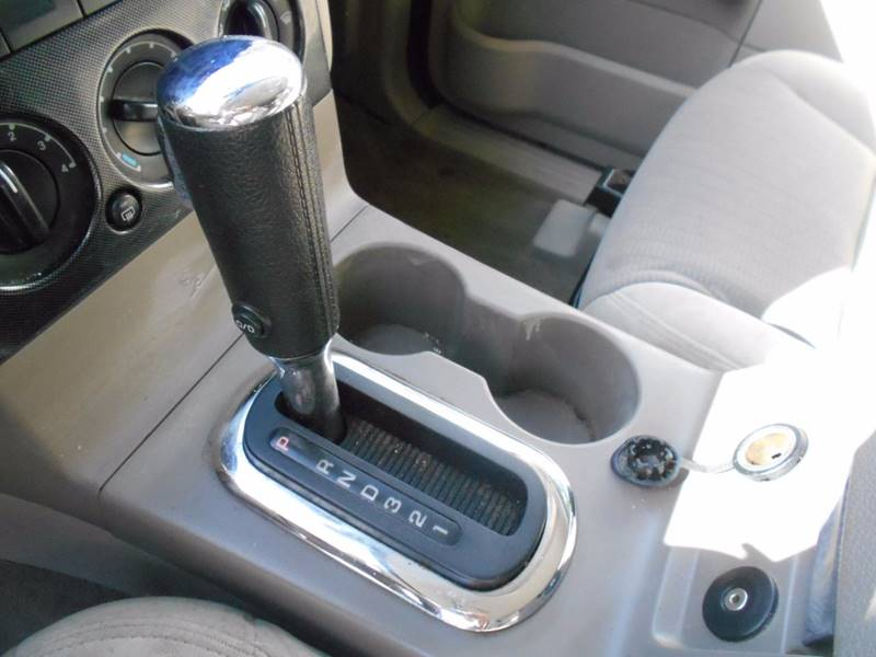 2007 Ford Explorer for sale at CALIFORNIA AUTOMART in Gilroy CA