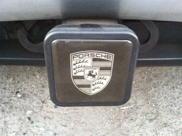 2008 Porsche Cayenne for sale at CALIFORNIA AUTOMART in San Jose CA