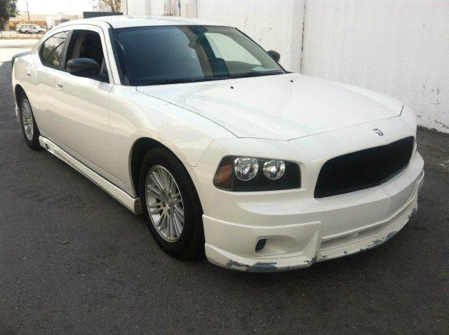 2007 Dodge Charger for sale at CALIFORNIA AUTOMART in San Jose CA