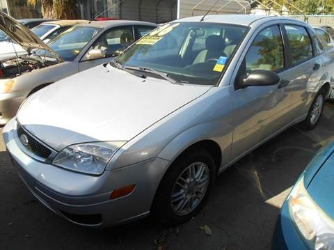 2006 Ford Focus for sale in Gilroy, CA