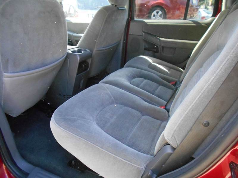2005 Ford Explorer for sale at CALIFORNIA AUTOMART in San Jose CA