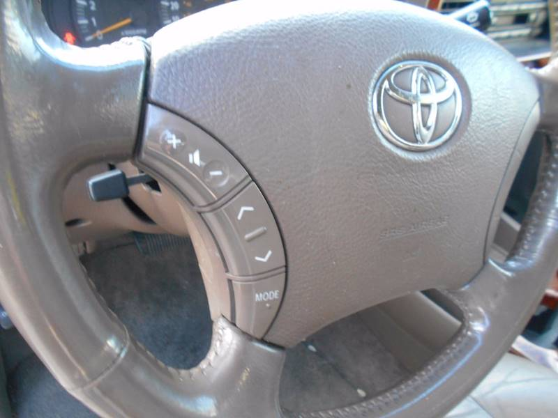 2003 Toyota Tundra for sale at CALIFORNIA AUTOMART in San Jose CA