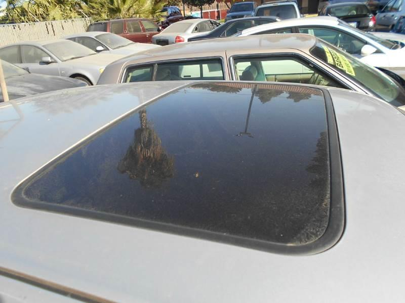 1996 Toyota Camry for sale at CALIFORNIA AUTOMART in San Jose CA