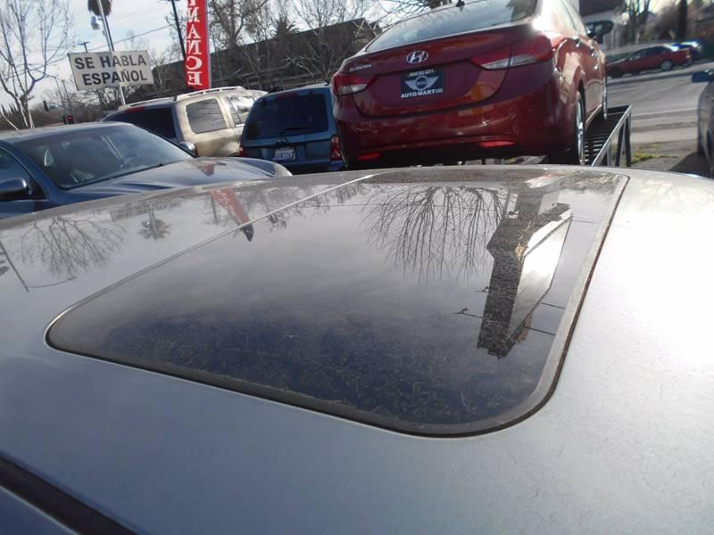 2003 Volkswagen GTI for sale at CALIFORNIA AUTOMART in San Jose CA