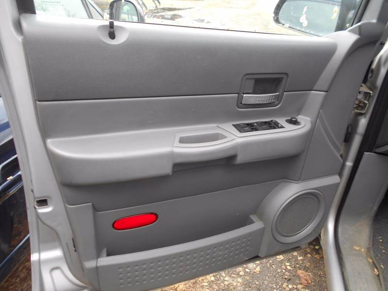 2005 Dodge Durango for sale at CALIFORNIA AUTOMART in San Jose CA