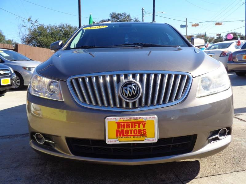 used msk for sale inventory cars auto inc buick lacrosse houston