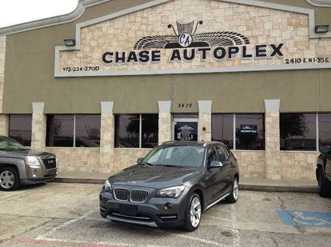 2014 BMW X1 for sale in Lancaster, TX