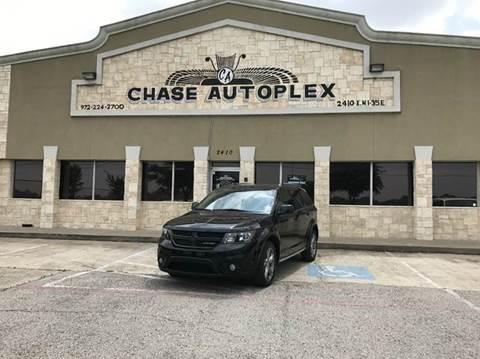 2016 Dodge Journey for sale in Lancaster, TX