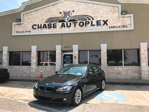 2011 BMW 3 Series for sale in Lancaster, TX