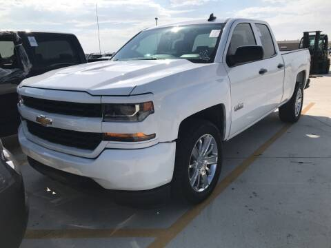 2019 Chevrolet Silverado 1500 LD for sale at CHASE AUTOPLEX in Lancaster TX