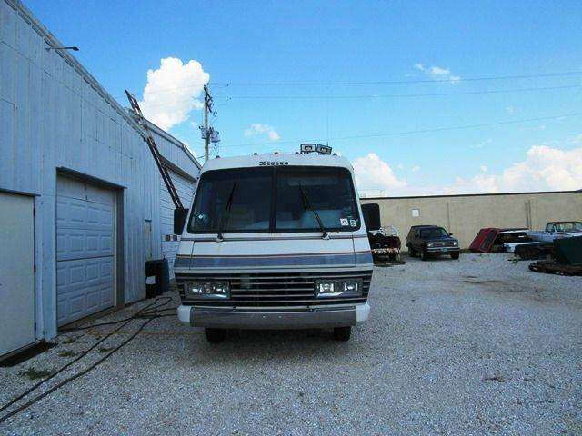 1985 Itasca Windcruiser 34RU In Moberly MO - Kelly Automotive Inc